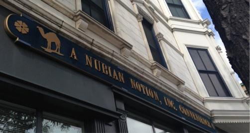 Nubian Notions