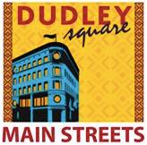dudley square main street logo