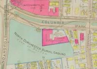 1933 Map_Upham's Corner